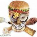 Правда о вреде жира в пище